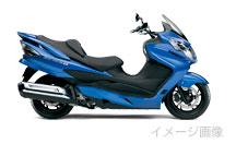 小金井市貫井南町でのバイクの鍵トラブル